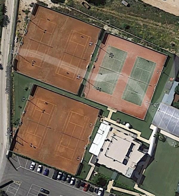 Forty Love Tennis Club