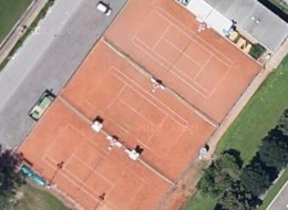 Tennis Club Caslano