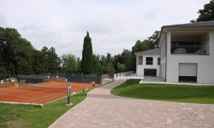 Tennispark Badenweiler
