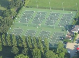 Hythe Lawn Tennis Club