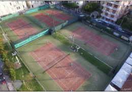 Corfu Lawn Tennis Club