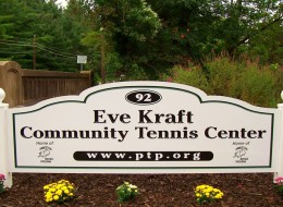 Eve Kraft Community Tennis Center