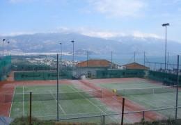 Staikos Tennis Club