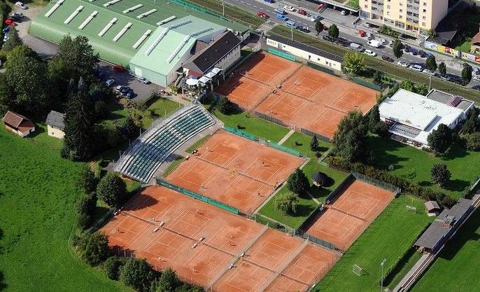 ASKO TENNIS CENTRE (ASKÖ Tenniszentrum)