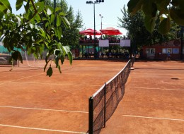 Tennis club MEDIANA