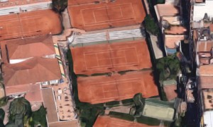 Ad in Portas-Puentes Tennis Academy