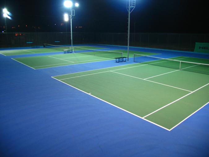 Koufalia Tennis Club