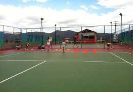 ATLAS Tennis Club Tripolis