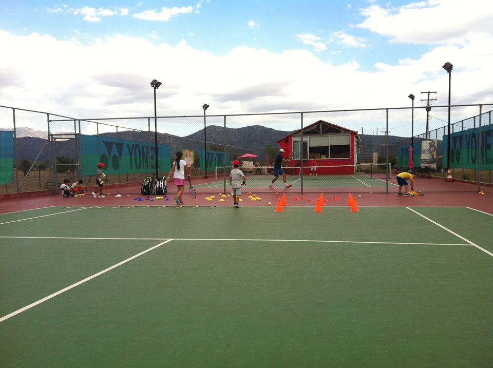 ATLAS Tennis Club Tripolis