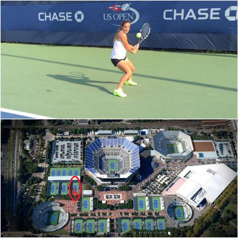 maria sri us open 2015