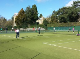 Bath Tennis Club