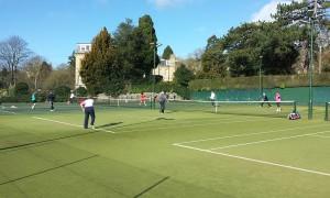 Bath Tennis Club