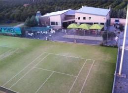 Athlisis Tennis Club