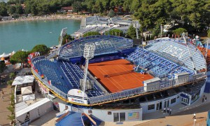 UMAG TENNIS STADIUM