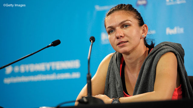 WTA Stars Prep For Aussie Open