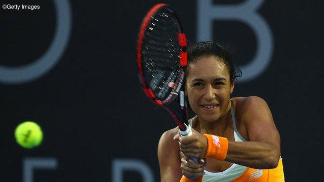 Defending Champ Watson Wins In Hobart
