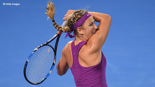 WTA Insider Podcast: Vika Victorious