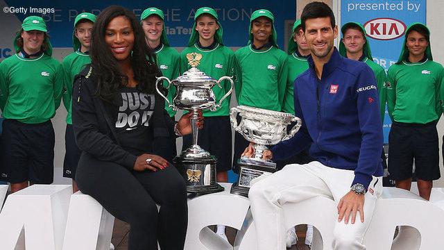 WTA Insider Podcast: AO Draw Preview