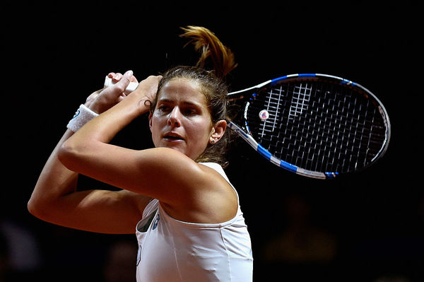 Goerges: Guided By New Voices