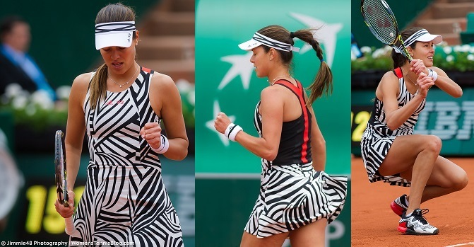 Vote Now: French Open Best Dressed