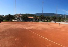 Skiathos Tennis Club