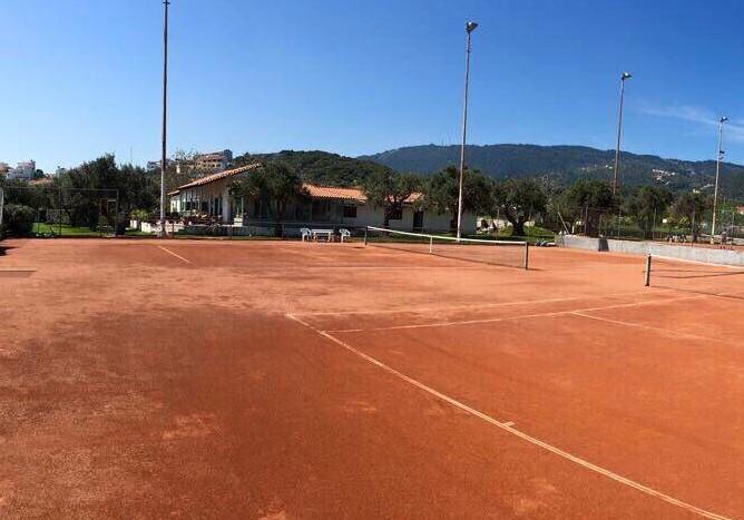 Skiathos Tennis Club