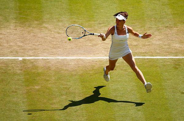 WTA Grass Court Power Rankings