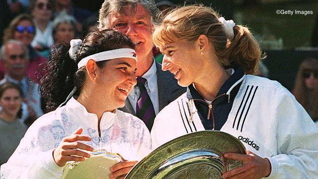 Wimbledon: The Last 20 Champions