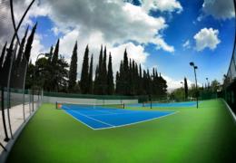 Tennis Square