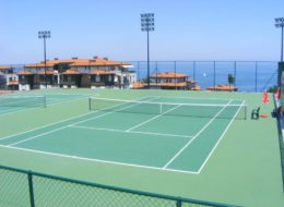 Santa Marina Holiday Village – Tennis