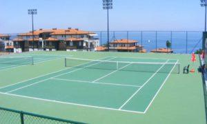Santa Marina Holiday Village – Tennis