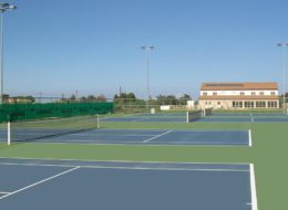 Protaras Tennis Club