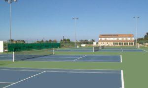 Protaras Tennis Club