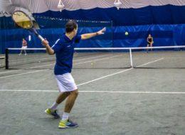 Roosevelt Island Racquet Club