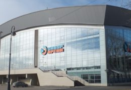 SIBUR ARENA (ST. PETERSBURG LADIES TROPHY 2019)