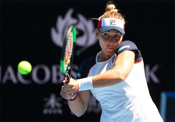 News | WTA Tennis English