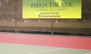 Ferrer Timotic Tennis Academy