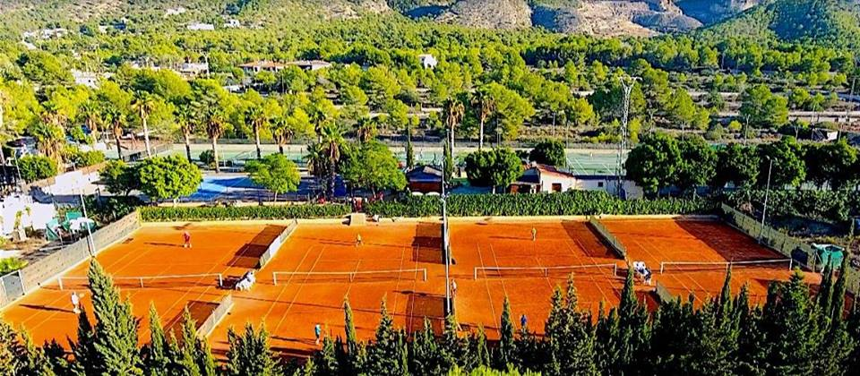 IQL Tennis Academy