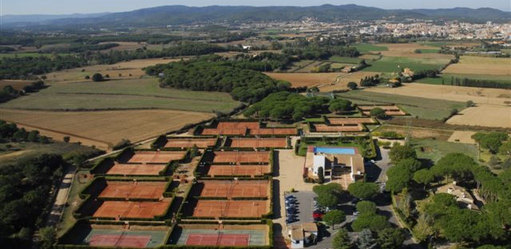 Club Tenis Llafranc