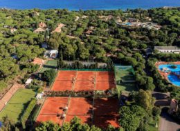 Forte Village Resort – Tennis