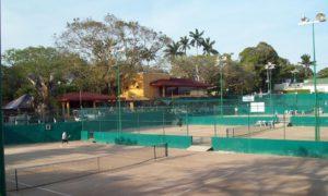 Club de Tenis Aguila, A. C.