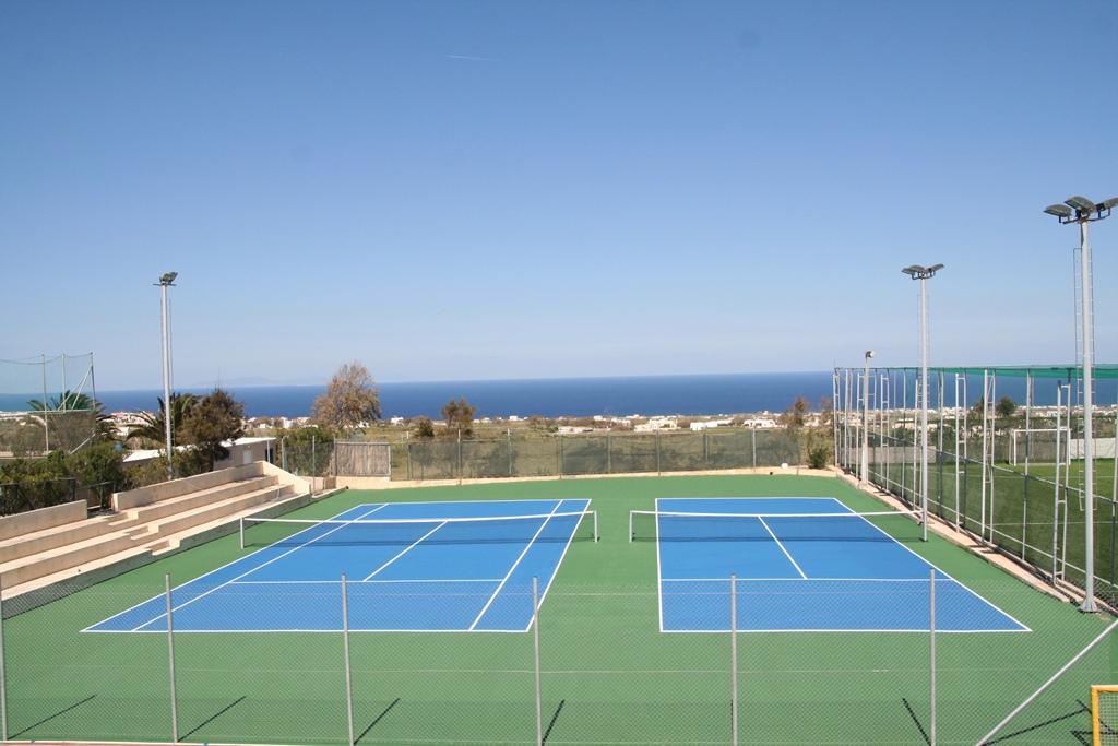 Santorini Playland