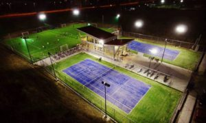 Wemplay Club Sport's Center