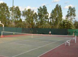 Itea tennis
