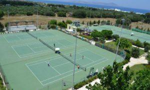 Kos Tennis Club