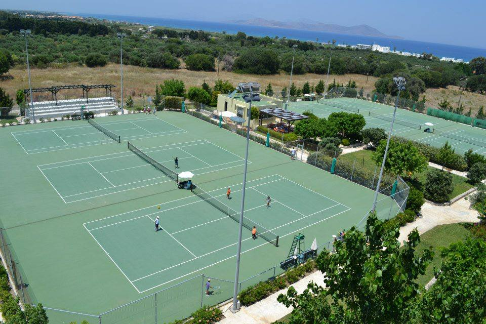 Kos Tennis Club