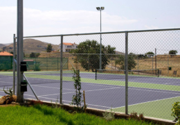 Tennis Club Lemnos