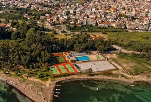 Preveza Tennis Club