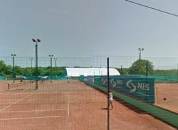 Tennis Academy Živković