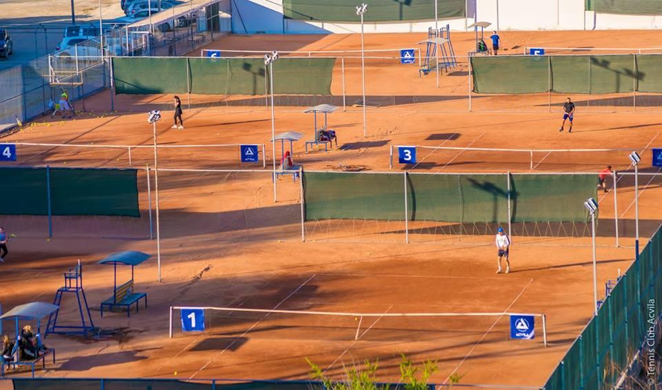 Tennis Club Acvila